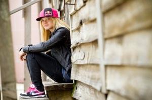 Ashley Fiolek