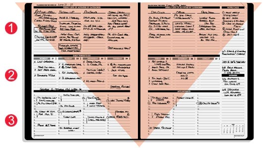a great planner organizer recommended for add dss of gcsc