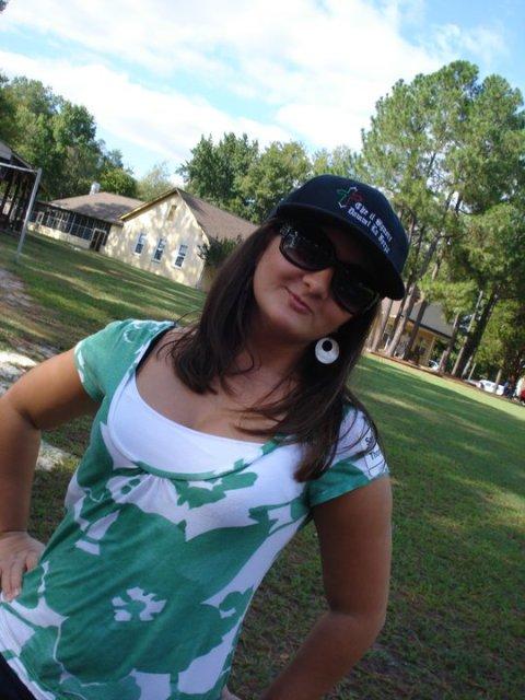 Samantha Cue Camp Virginia 2010