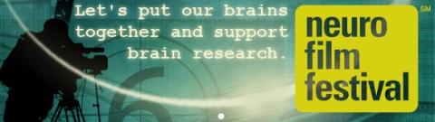 Neuro Film Festival Banner