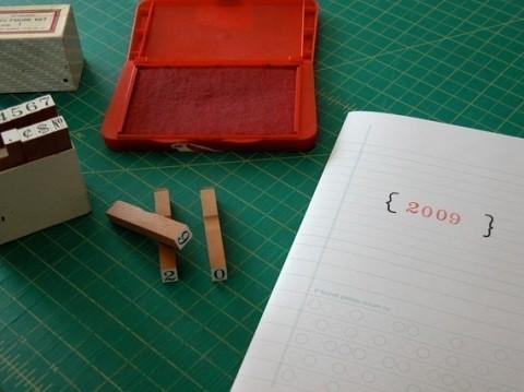 DIY Planner and Calendar