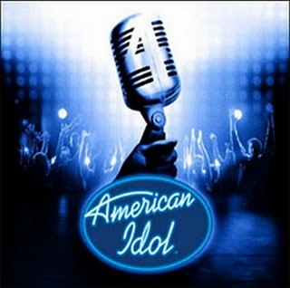 American Idol Season 10 Logo
