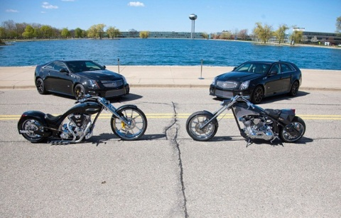 PJD-left-and-OCC-right-Caddy-bikes-face-off
